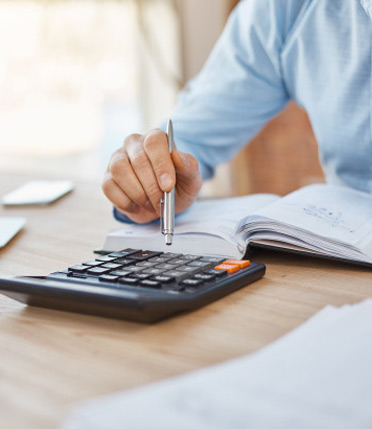 20. CA & Tax Services